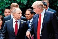'No Reasonable Proof' Of Russian Meddling Shown In Mueller Report: Kremlin