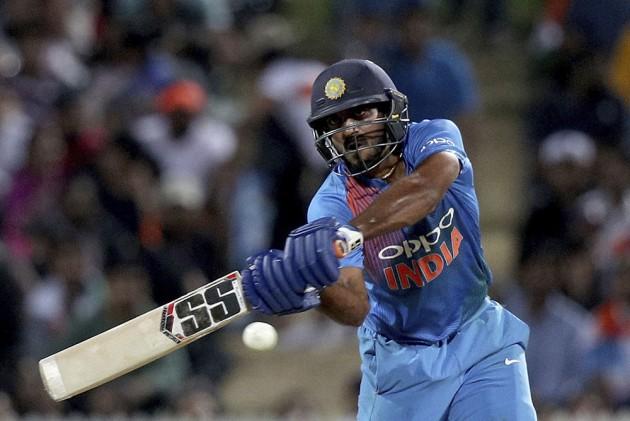 Cricket World Cup 2019: Will Vijay Shankar Bat At No 4? Captain Virat Kohli Has Something Very Interesting To Say
