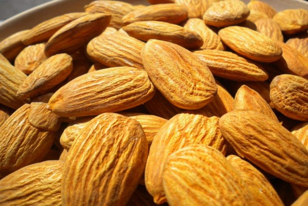 California Almonds 'Misused' As Mode Of Terror Funding Through Cross-LoC Trade