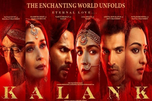 Movie Review: 'Kalank' Is A Wrong Movie At A Wrong Time From KJo's Gloss Factory