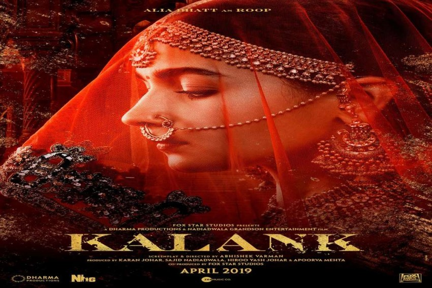 'Tabah Ho Gaye'- 'Kalank' Memes Create Buzz All Over  Social Media