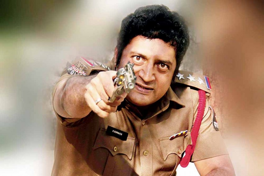 We Need An Alternative System In This Country: Prakash Raj