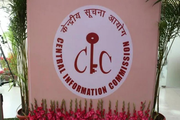 Govt Wants Powers To Probe Complaints Against Information Commissioners, Commission Opposes Move: Report