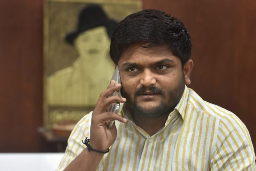 SC Declines Urgent Hearing On Hardik Patel's Plea Seeking Stay On Conviction In 2015 Riots Case