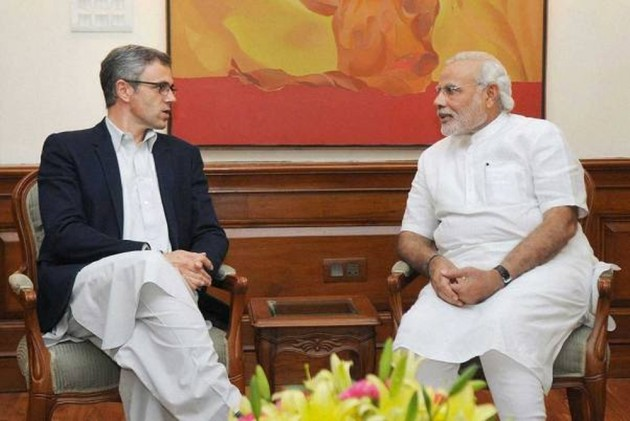 Modi Targets Omar Abdullah For 'Separate PM For J&K' Remark, NC Leader Cites History