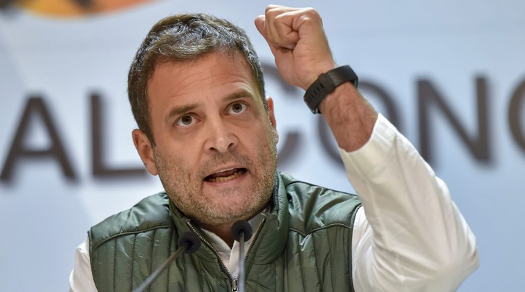 Lok Sabha Elections 2019: Congress To Release Manifesto Today, NYAY Scheme, Job Creation On Cards