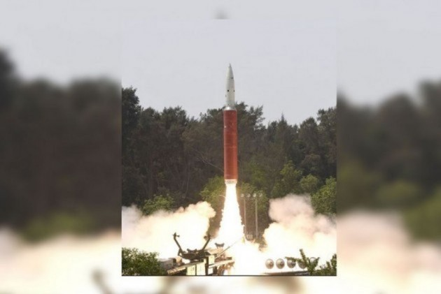 A-SAT Missile Test Shows India's Growing Offensive Capabilities