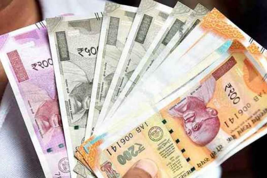 Inocme Tax Raids Blow Open Money Power In Tamil Nadu Elections