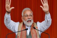 Opposition Parties Acting Like Spokespersons Of Pakistan: PM Modi At Rally In Bihar