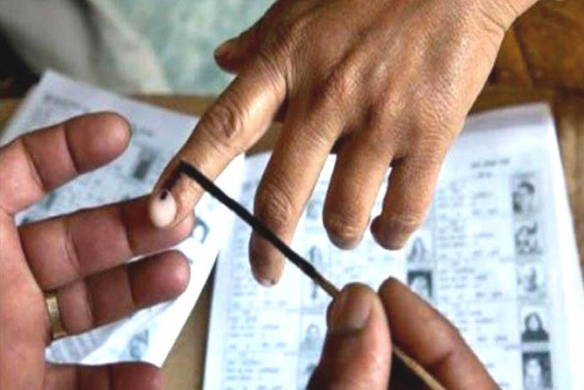 Sikkim Goes To Polls On April 11; Will 'Chamling Magic' Work For Record Sixth Term?
