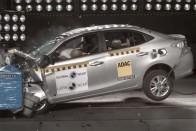 Toyota Yaris Secures 4 Stars In Latin NCAP Test