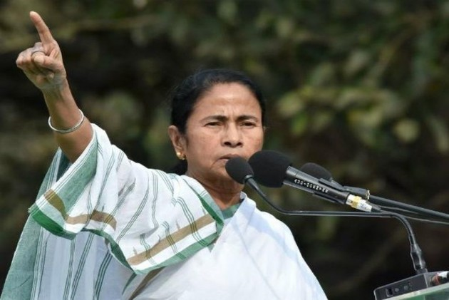 'Do Not Cast Your Votes For BJP If You Want To...', Says Mamata Banerjee