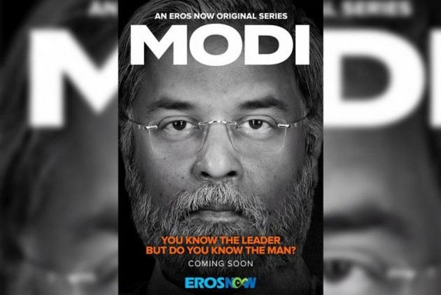 Election Commission Orders Eros Now To Stop Streaming Web Series On PM Narendra Modi