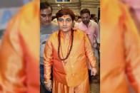 Opinion | Sadhvi Pragya Singh Thakur's Candidature An Affront To The Hindus