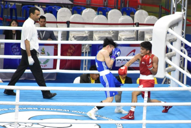 Asian Boxing Championships: Shiva Thapa Starts On A Positive Note; Lovlina Borgohain, Deepak Reach Quarterfinals