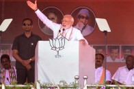 PM Modi To Address Poll Rally In West Bengal's Buniyadpur Today