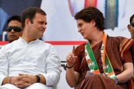 I Will Be Happy To Contest From Varanasi If Asked By Rahul: Priyanka Gandhi