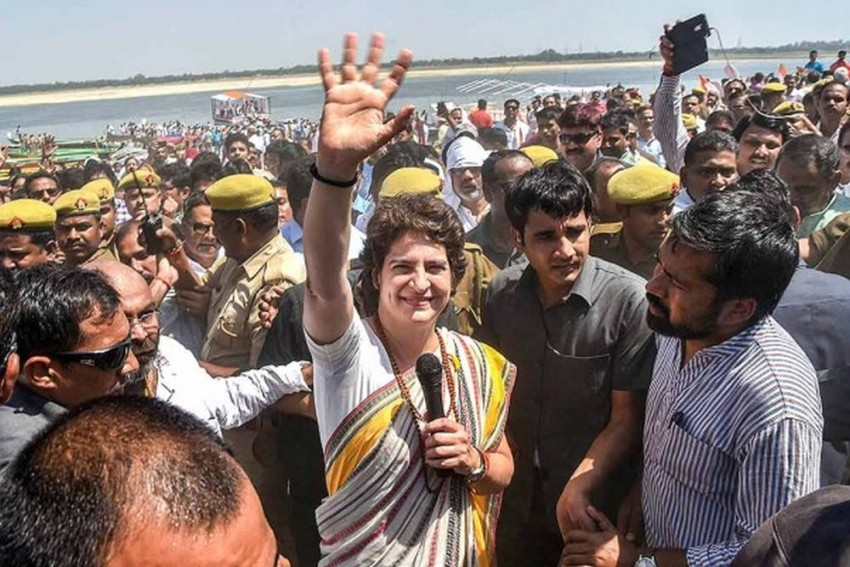 10 Reasons Why Priyanka Gandhi Should Contest Against PM Narendra Modi From Varanasi