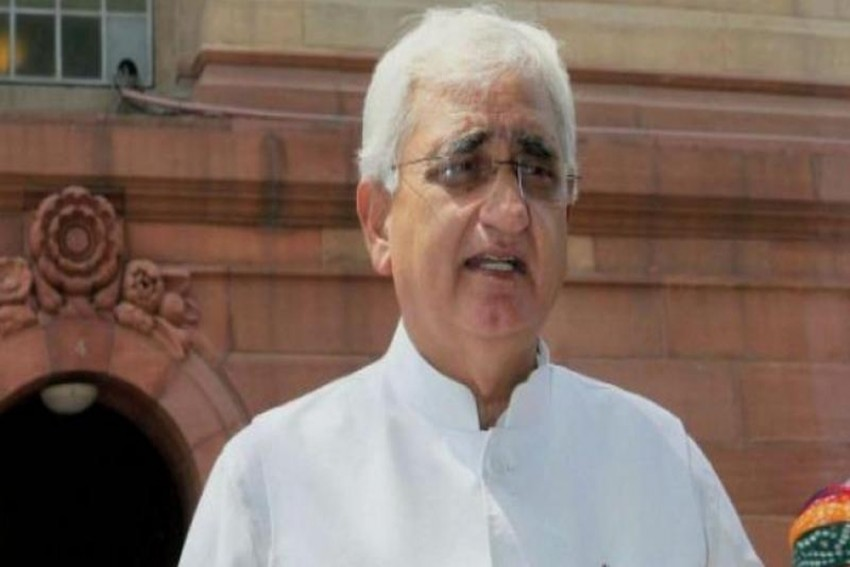 On Election Result Day, SP-BSP-RLD Will Have No Choice But Align With Congress: Salman Khurshid