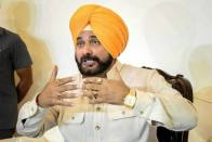 After Kejriwal, Sidhu Bats For 300 Units Free Electricity In Punjab