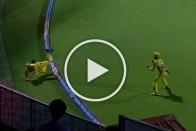 IPL 2019, RCB Vs CSK: Faf du Plessis, Dhruv Shorey Combine To Take Catch Of The Season – WATCH