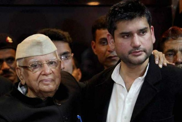 ND Tiwari's Son Rohit's Death Case: Crime Branch Questions Wife, Family Members