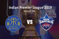 IPL 2019, Highlights, RR Vs DC: Rishabh Pant Scripts Delhi's Victory