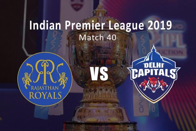 IPL 2019, Highlights, RR Vs DC: Rishabh Pant Scripts Delhi's Victory
