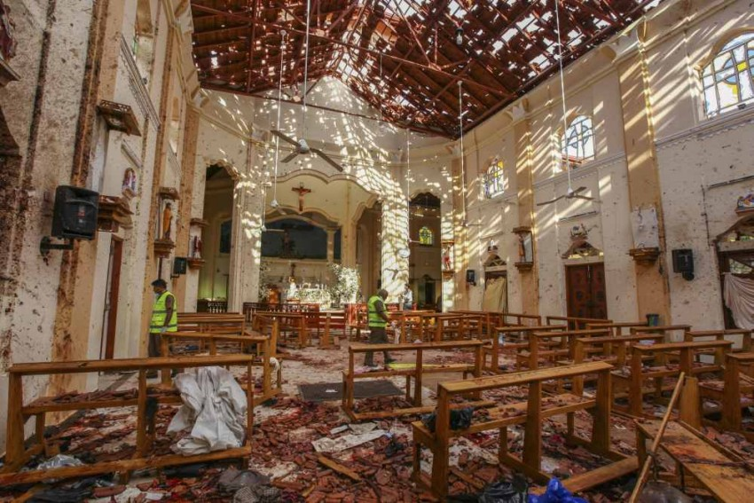 After Sri Lanka Blasts, Terrorism Likely To Be Back As Major Issue In Indian Elections