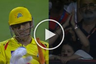 IPL 2019, RCB Vs CSK: Sixes Rain In Bengaluru As MS Dhoni Wages A Lone Battle – WATCH