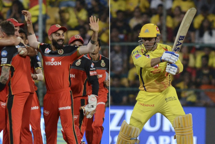 Highlights: IPL 2019 – Royal Challengers Bangalore Beat Chennai Super Kings By One Run In Thriller