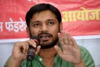 Lok Sabha Elections 2019: Clash Erupts After Kanhaiya Kumar Shown Black Flags During Bihar Roadshow