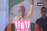 Barring Few Pockets In J&K, India Virtually Terror Free, Claims PM Modi