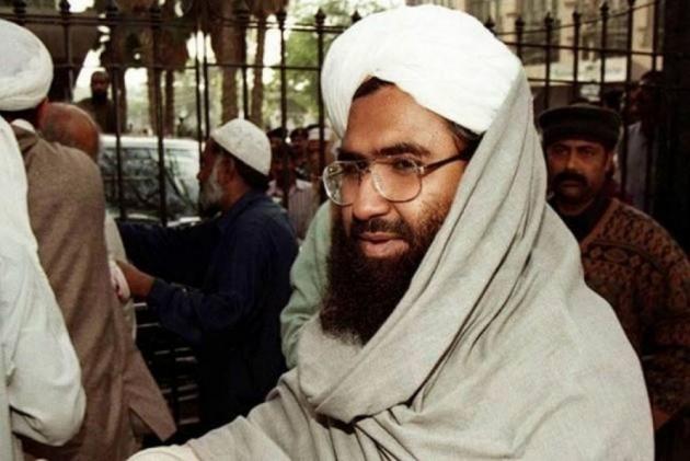 Masood Azhar Terror Listing: India Raises Issue With China