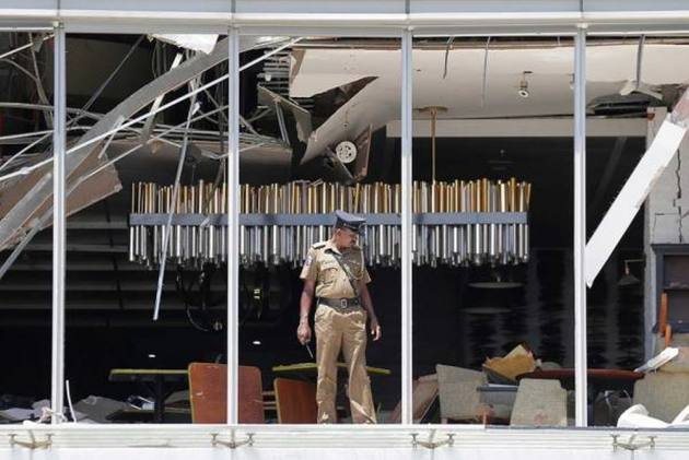 Sri Lanka Blasts: Suicide Bombers Suspected To Be From NTJ Involved, 24 Arrested