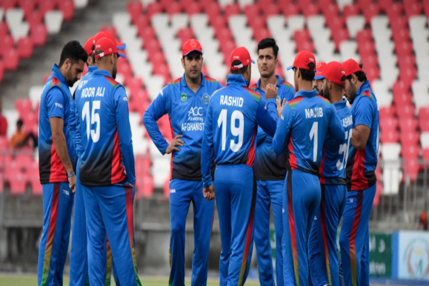 Cricket World Cup 2019: Afghanistan Announce 15-Man Squad; Axed From Captaincy, Asghar Makes It To The Team