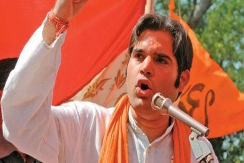 No Problem If You Don't Vote For Me, Can Still Come To Me For Your Work, Varun Gandhi Tells Muslims