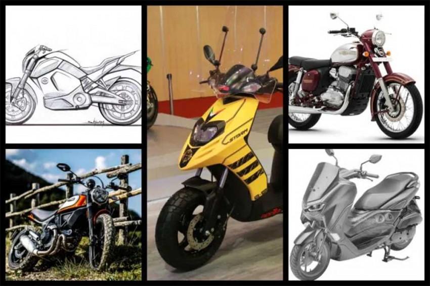 Top 5 Motorcycle News Of The Week: Jawa Waiting Period, New Aprilia & Yamaha Scooter, Ducati Scrambler Launch & More