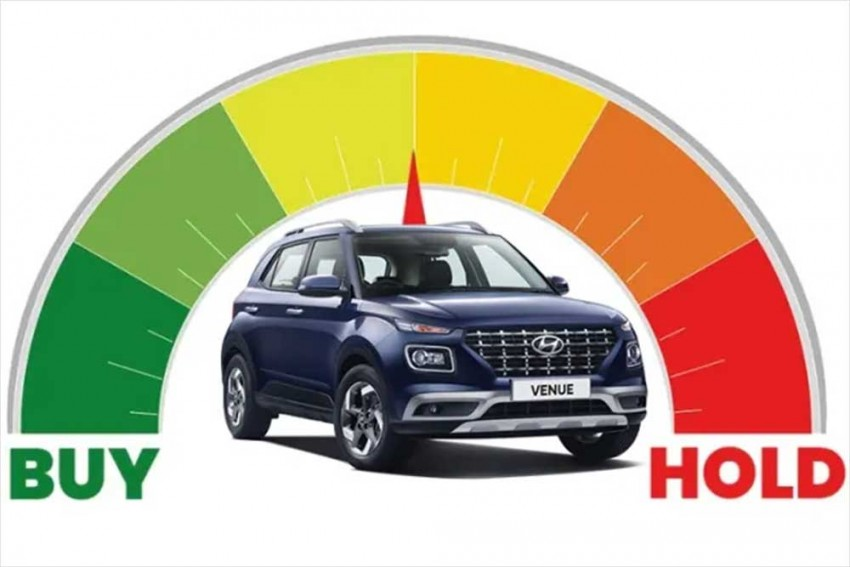 Buy Or Hold: Wait For Hyundai Venue Or Choose From Mahindra XUV300, Maruti Vitara Brezza, Ford EcoSport, Or Tata Nexon?