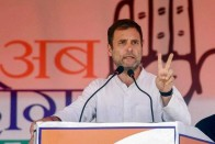 'In Heat Of Political Campaign': Rahul Gandhi Expresses Regret Over His Remarks On SC's Rafale Order