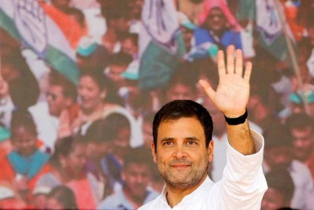 Rahul Gandhi's Nomination For Amethi Lok Sabha Seat Found Valid