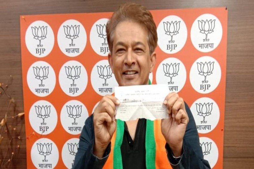 Till Today I Was 'Chowkidar' For Hair, Now For Nation Too: Hairstylist Jawed Habib On Joining BJP