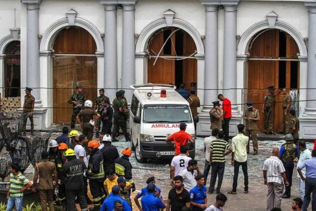 ISIS Claims Responsibility For Sri Lanka Bombings That Killed Over 300 People