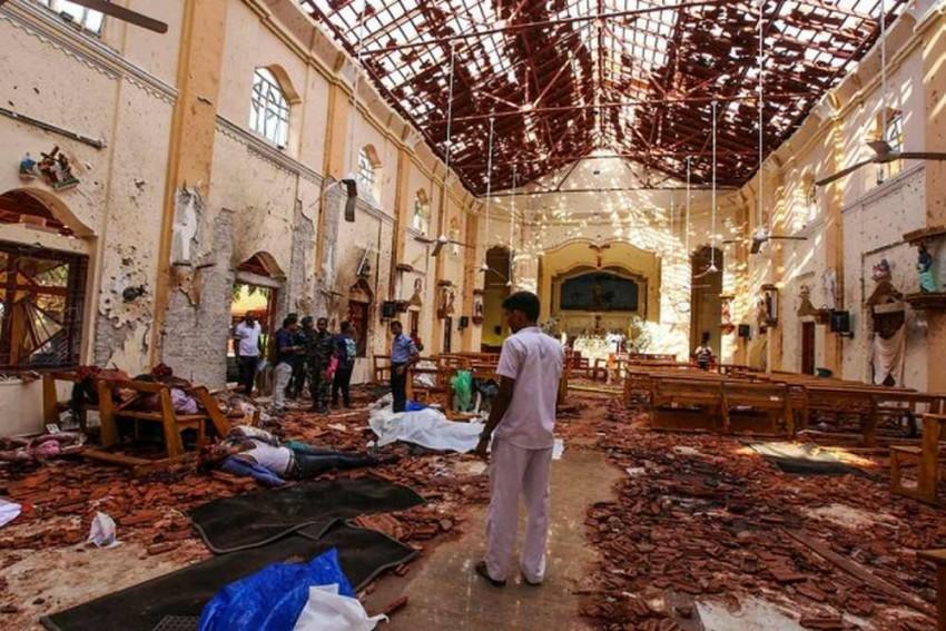 Sri Lanka Terror Attacks: Death Toll Rises To 310, 40 Arrested