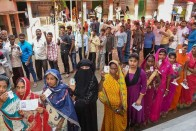 Lok Sabha Elections: 64.66% Voter Turnout In Third Phase Of Polling