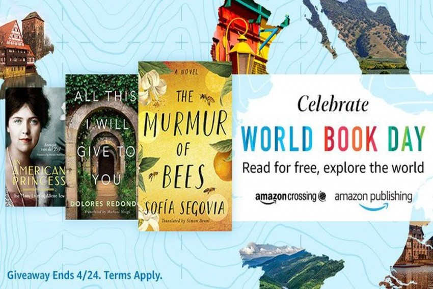 World Book Day Celebrations: A Treat For The Bibliophiles