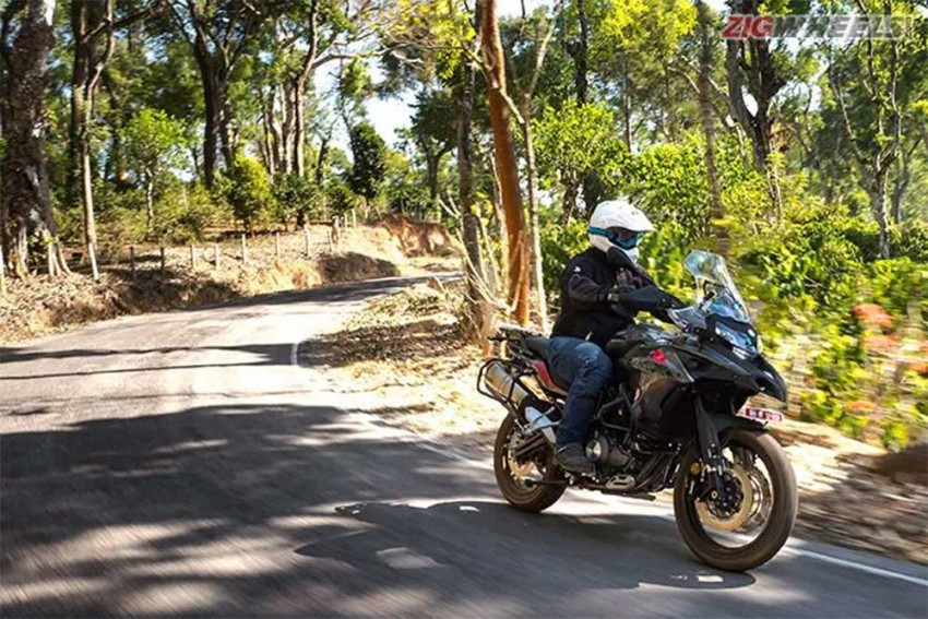 Benelli TRK 502 Range Price Hiked