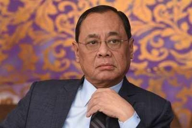 SC Seeks Response From Lawyer Bains Who Claimed Conspiracy Against CJI Ranjan Gogoi
