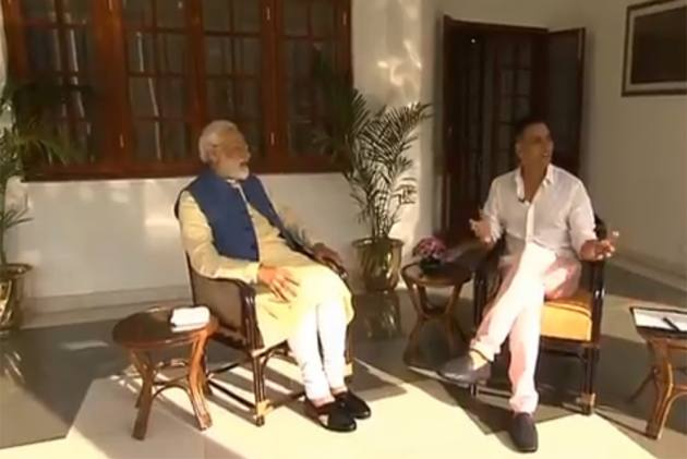 PM Narendra Modi's Interview To Akshay Kumar: Why Mamata Banerjee Is Not An 'Enemy'