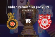 IPL 2019, Live Cricket Score, Royal Challengers Bangalore Vs Kings XI Punjab: Will Dale Steyn Be Able To Stop Gayle Storm?